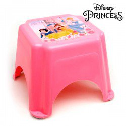Tabouret Enfant Princesses Disney