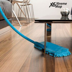 Balai Flexible X6 Xtreme Mop