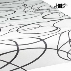Nappe black&white by Loomin Bloom