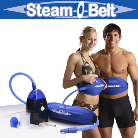 CEINTURE AMINCISSANTE- STEAM O BELT