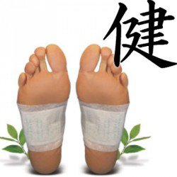 FOOT PATCH DETOXIFIANT
