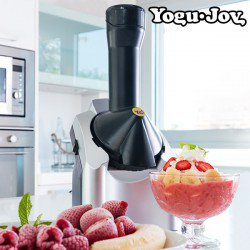 Machine à Glaces aux Fruits Yogu Joy