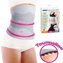 CEINTURE INNOVATION MASS & SLIM LANAFORM