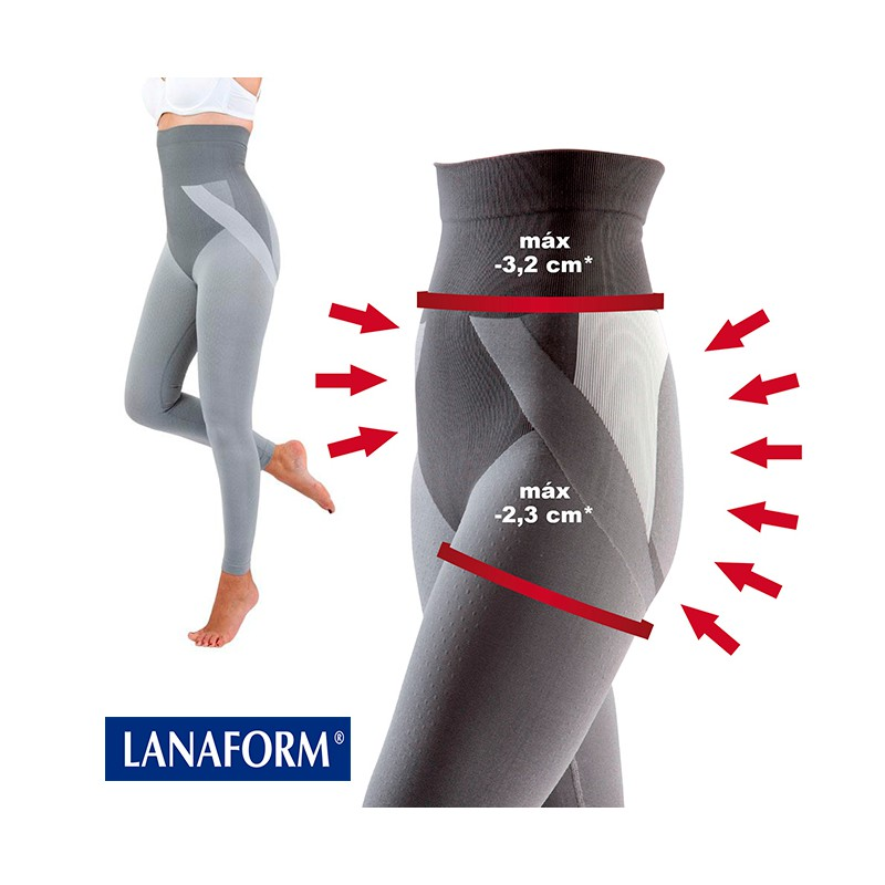 4acac4920 ... LEGGINGS INNOVATION MASS ET SLIM LANAFORM ...