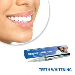 BLANCHIMENT DES DENTS TEETH WHITENING