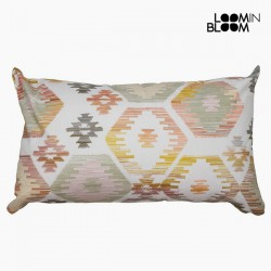 Coussin Beige (30 x 50 cm) - Collection Jungle by Loom In Bloom