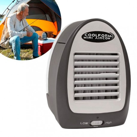 MINI VENTILATEUR FAST KOOL DOWN