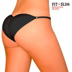 CULOTTE PUSH UP BRESILIEN SECRET