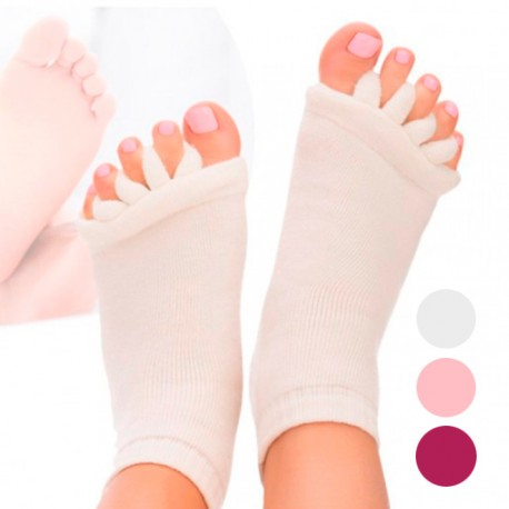 CHAUSSETTES THERAPEUTIQUES RELAXATION, ANTI-DOULEURS
