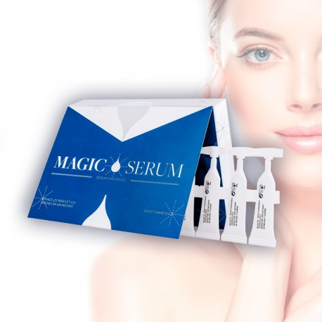 MAGIC SERUM W-POWER