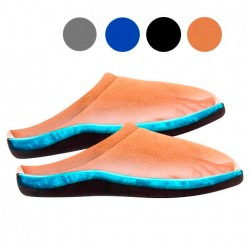 CHAUSSONS RELAX GEL™