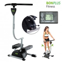 CARDIO STEPPER TWISTER INNOVAGOODS