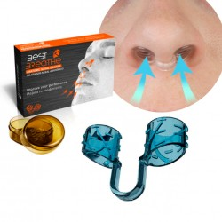 BEST BREATHE, DILATATEUR NASAL ANATOMIQUE