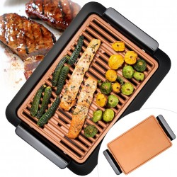 Master Copper Grill, Smokeless Grill