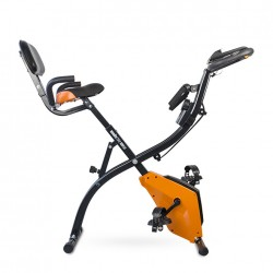 VÉLO D'APPARTEMENT PLIABLE, CYCLE FITNESS