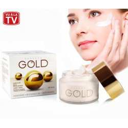 CREME D'OR GOLD ESSENCE POUR VISAGE