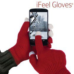 Gants Tactiles iFeel Gloves