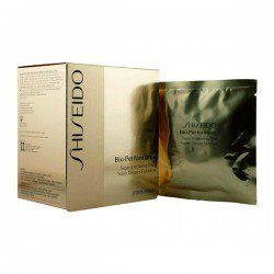 Shiseido - BIO-PERFORMANCE super exfoliating discs 8 un